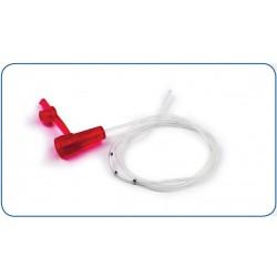 Педиатрический полиуритановый катетер для пупочной вены