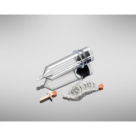 Шприц-колба для инжектора MEDTRON (КТ/МРТ)
